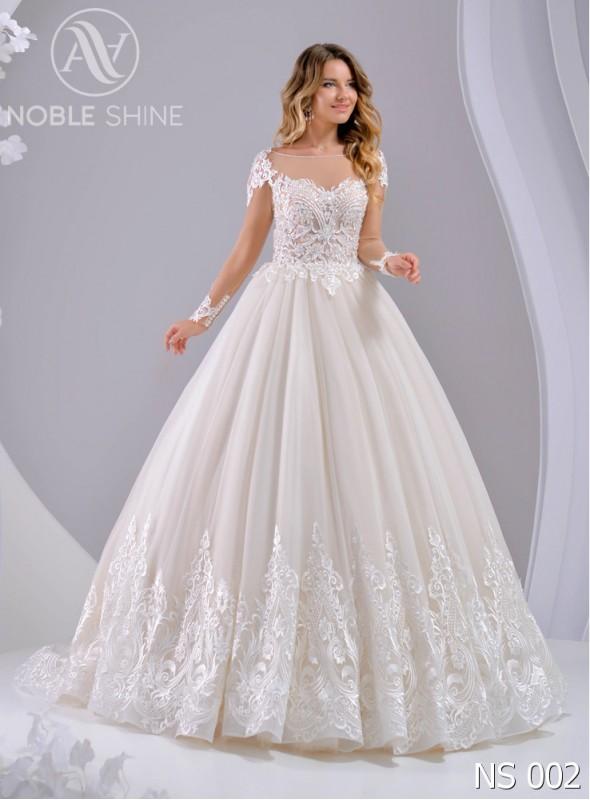 Ukraine Wedding Dress