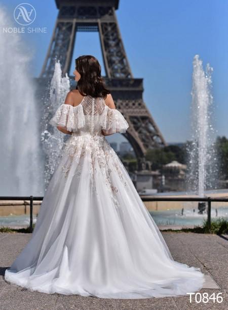 PARIS – T0846